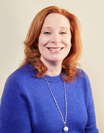Kim Rice, Customer Service Specialist